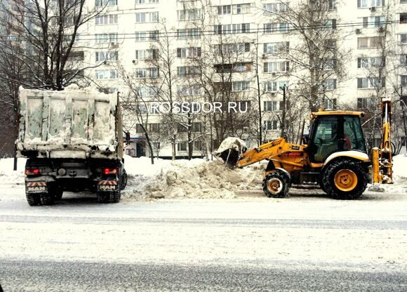 Ротор для уборки снега к минитрактору